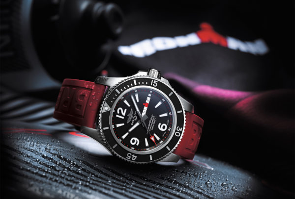 Superocean Automatic 44 Ironman® Limited Edition © Breitling