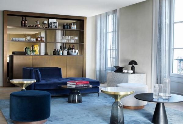 Galerie-Lounge, Genève © Bucherer