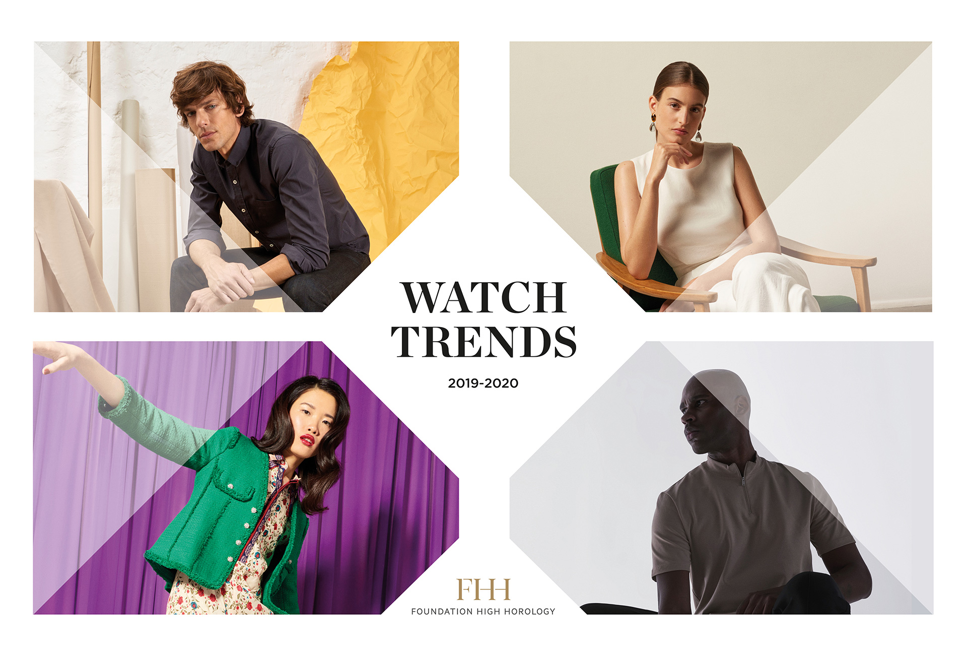 Trends 2020.Watch Trends 2019 2020 A Unique Analysis From The Fhh Fhh