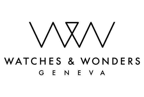 Logo Watches & Wonders Geneva