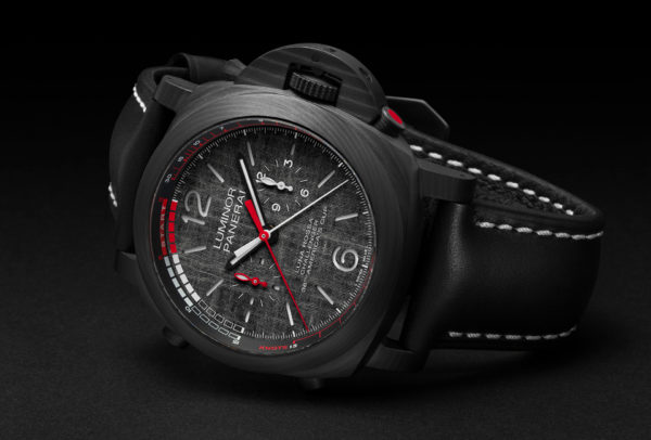 Luminor Luna Rossa Regatta 47 mm (PAM01038) © Panerai