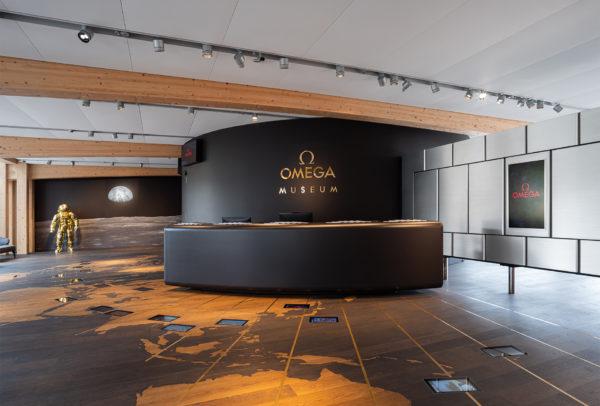 Musée Omega