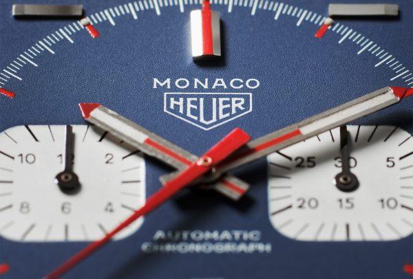 Monaco Pièce d'Art © TAG Heuer