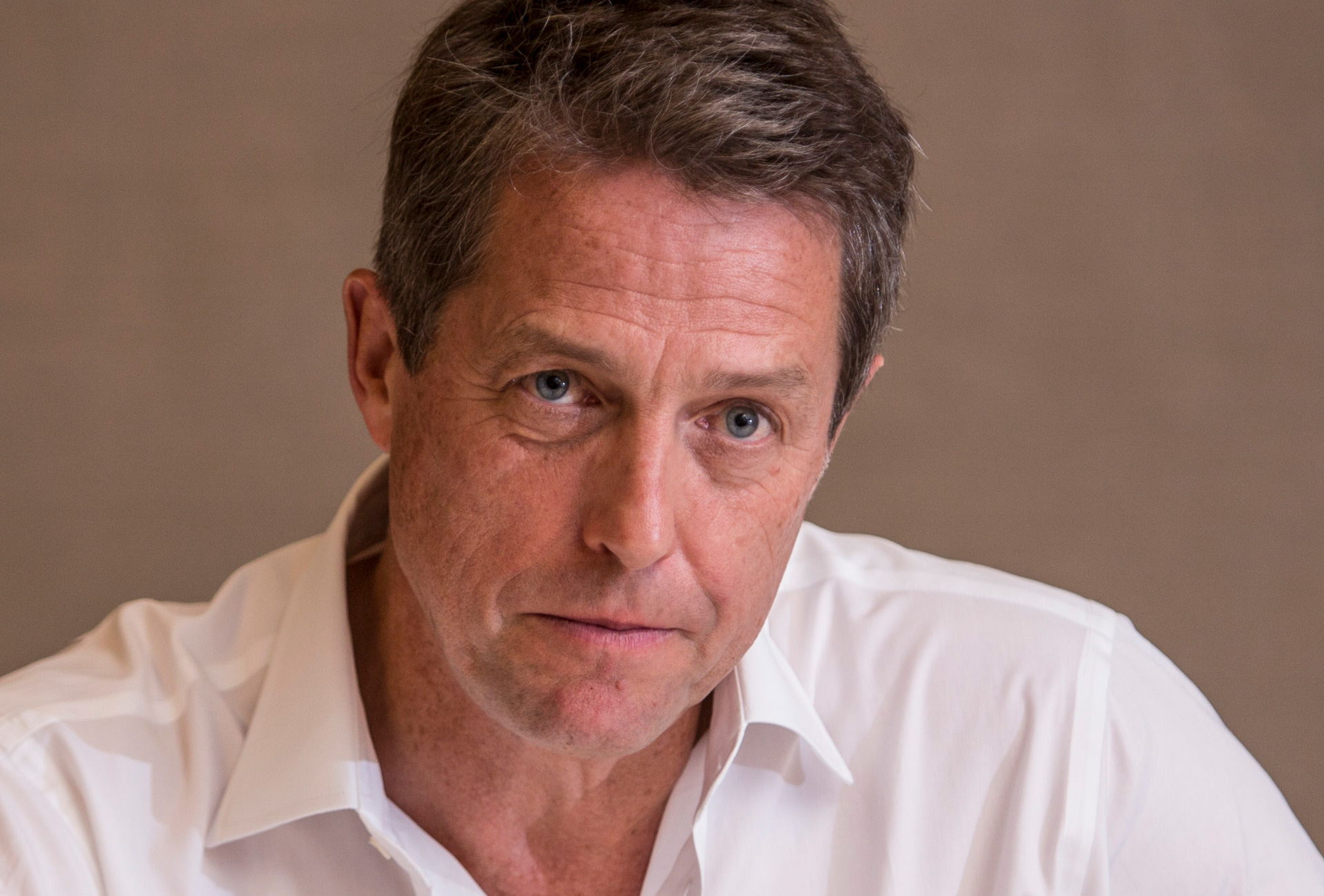 About Hugh Grant… – FHH Journal