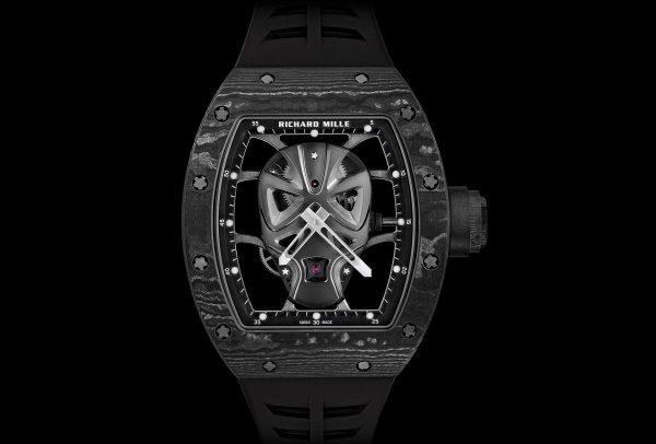 RM 52-06 © Richard Mille