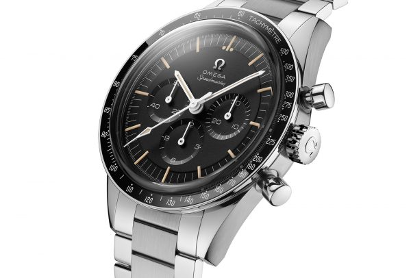 Speedmaster Moonwatch 321 Stainless Steel © Omega
