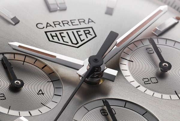 Carrera Heuer 02 Edition Spéciale 160ans © TAG Heuer