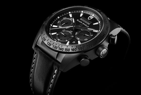 Fastrider Black Shield, 2013 © Tudor