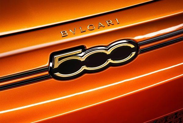 B.500 By Bulgari «Mai Troppo» © Fiat