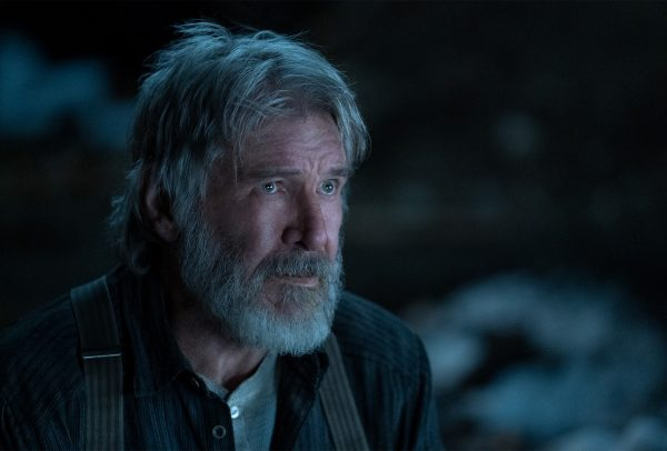 Harrison Ford dans «The Call of the Wild»