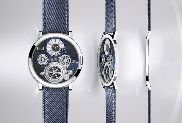 Altiplano Ultimate Concept © Piaget