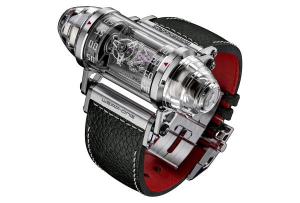 Weap-One Diamond © Rebellion Timepieces