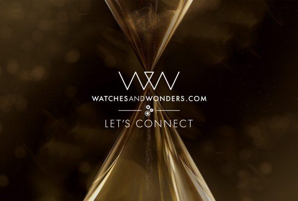 Après l'annulation de Watches&Wonders Geneva, la Fondation de la Haute Horlogerie, organisatrice du salon, a accéléré la digitalisation du concept. La plate-forme watchesandwonders.com réunit aujourd'hui 30marques.
