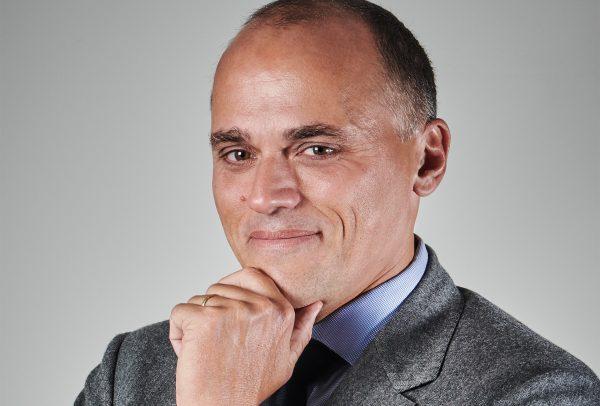 Antoine Pin, directeur de la division horlogerie © Bulgari