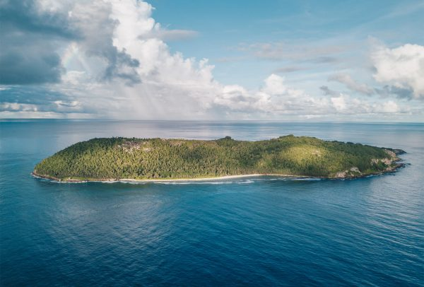 Île de Fragate © Blancpain (Chris Keller)