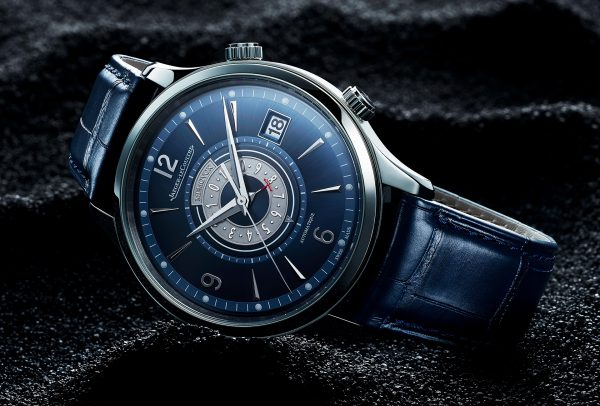 Master Control Memovox Timer © Jaeger-LeCoultre