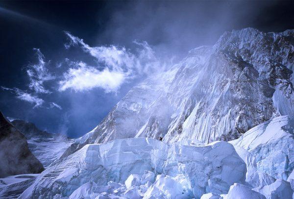 L'expédition suisse pour le 50e anniversaire de la conquête de l'Everest (1952-2002) – © Rolex