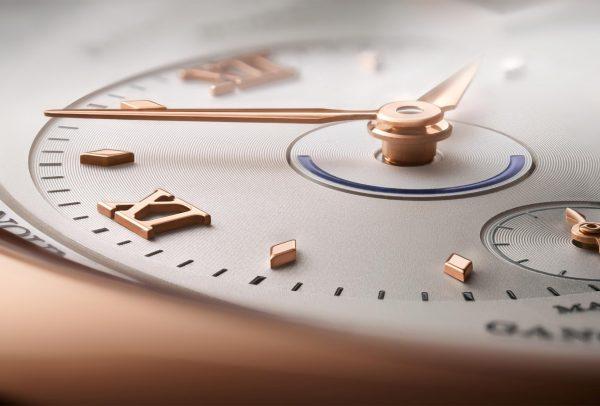 Lange 1 Time Zone © A. Lange & Söhne
