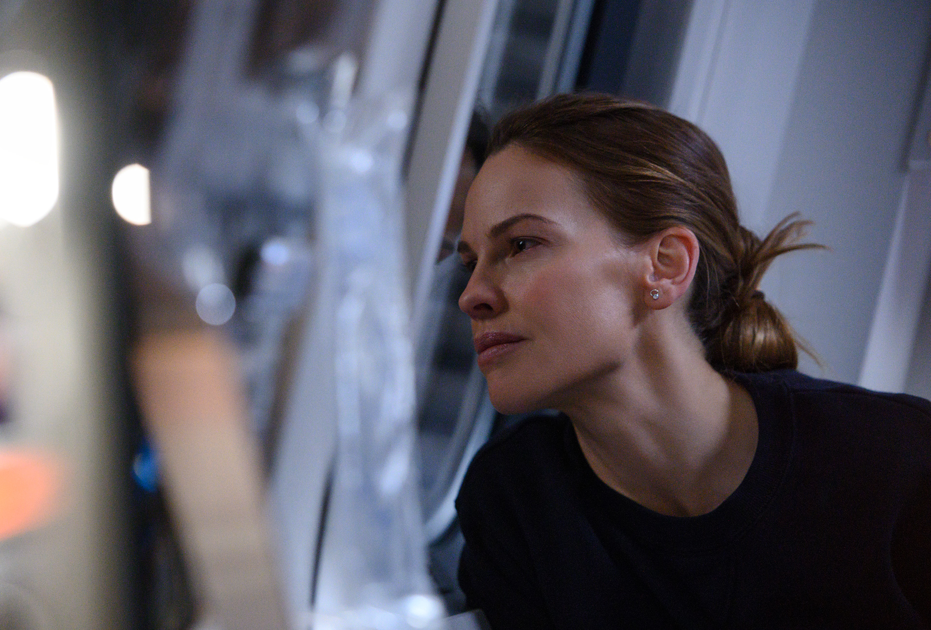 Hilary Swank I Look For Quality In A Watch Fhh Journal