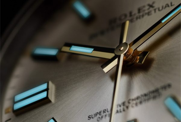 Oyster Perpetual 41 © Rolex