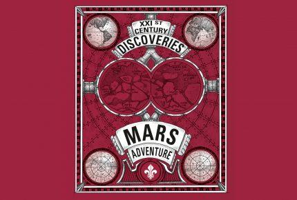 Mars Adventure