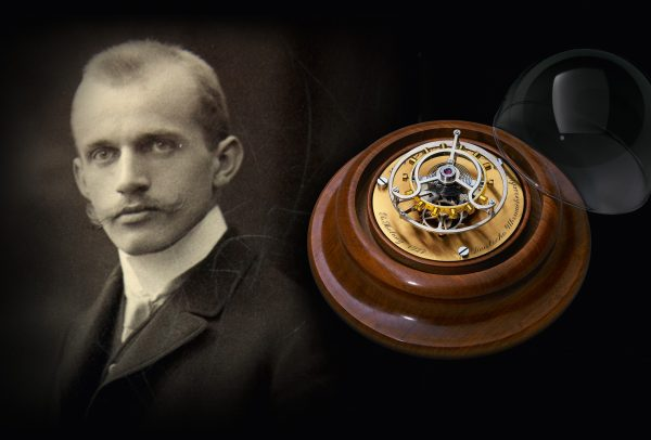 Alfred Helwig et son invention