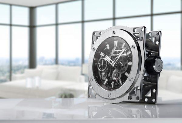 Horloge Meca-10 © Hublot