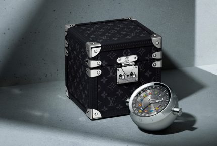 Malle pendulette © Louis Vuitton