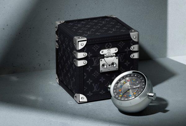 Malle pendulette © Louis Vuitton