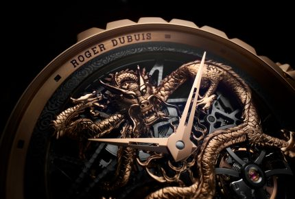 Excalibur Long © Roger Dubuis
