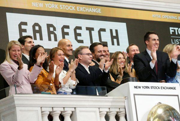 Fartech, introduction en bourse (2018)