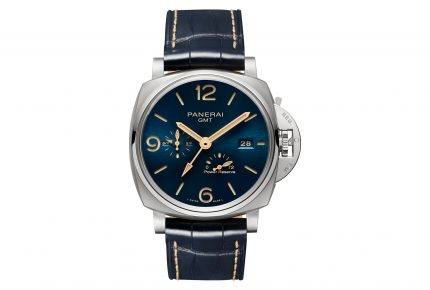 Luminor Due 45 mm GMT Power reserve (PAM964) © Panerai