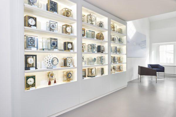 Jaeger-LeCoultre Galerie du Patrimoine