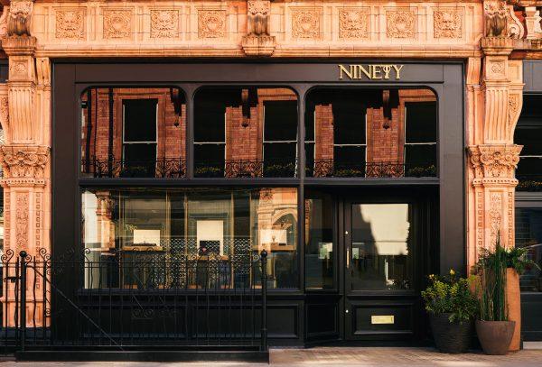 Ninety à Londres, revendeur certifié de montres d'occasion Richard Mille