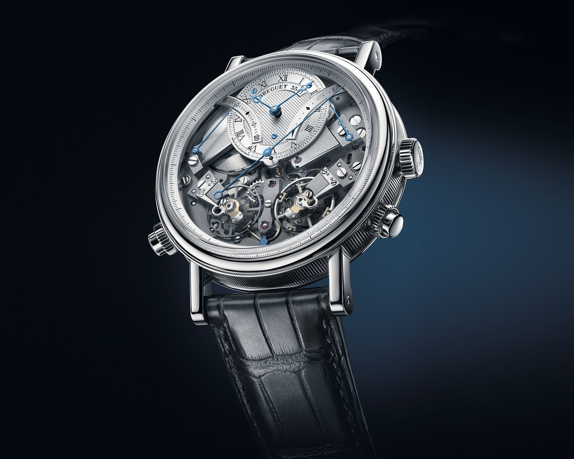 Baselworld, time and reason – FHH Journal